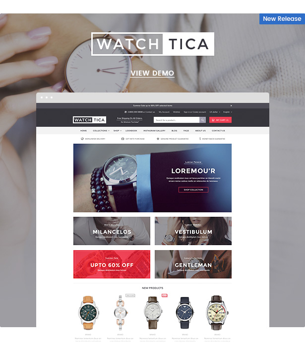 Ella - Multipurpose Shopify Sections Theme - 9